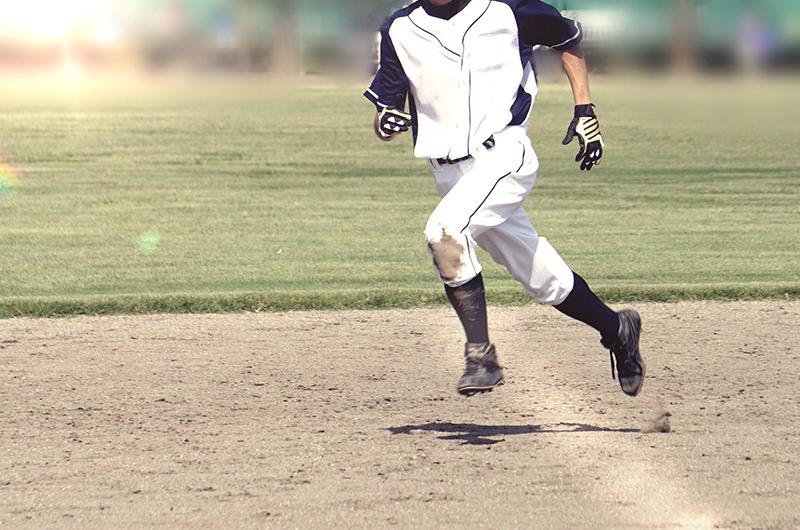 スポーツによって起こる外傷・障害のことです