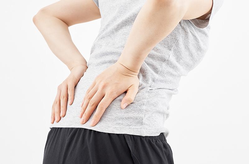こんな腰の症状でお困りではありませんか?